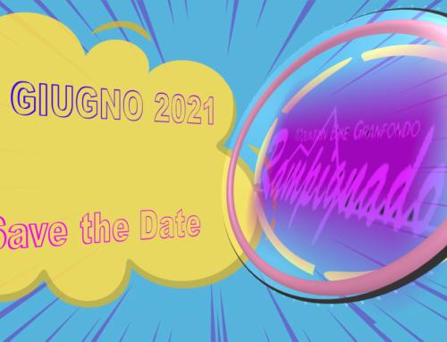 RAMPIGNADO 2021…ci siamo